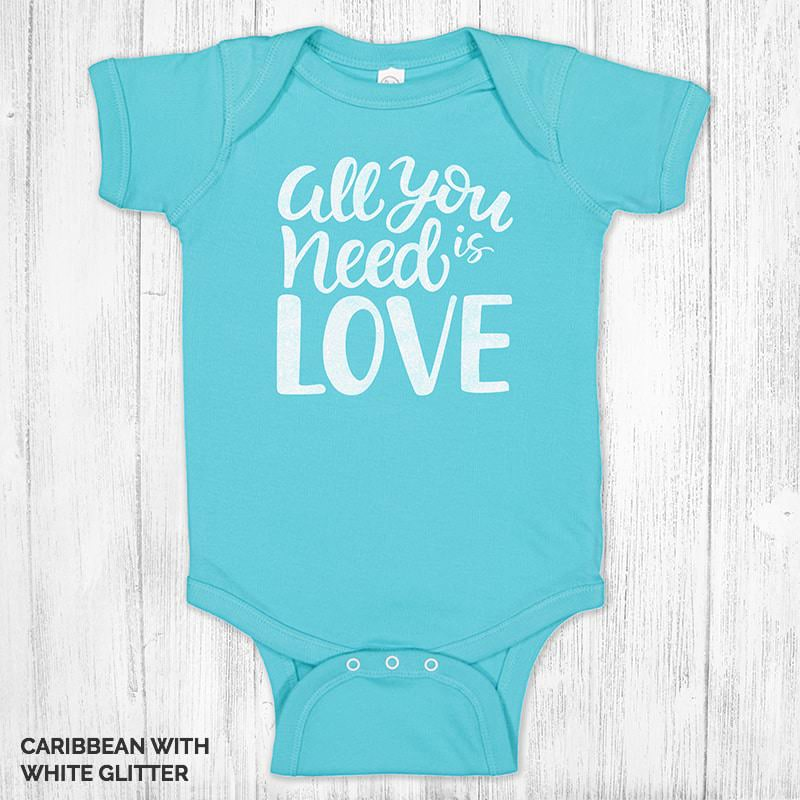 All You Need Is Love 1183 Caribbean