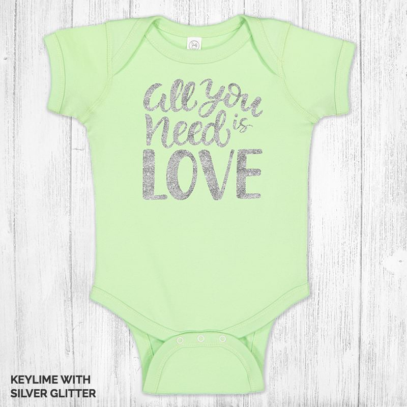 All You Need Is Love 1183 Key Lime