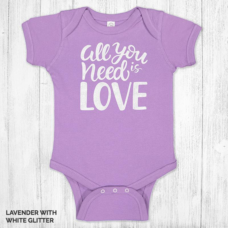 All You Need Is Love 1183 Lavender